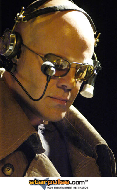 Walter Mint/ Thomas Dolby