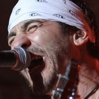 Godsmack by Jim Messer